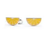 Gemelli spicchio di limone